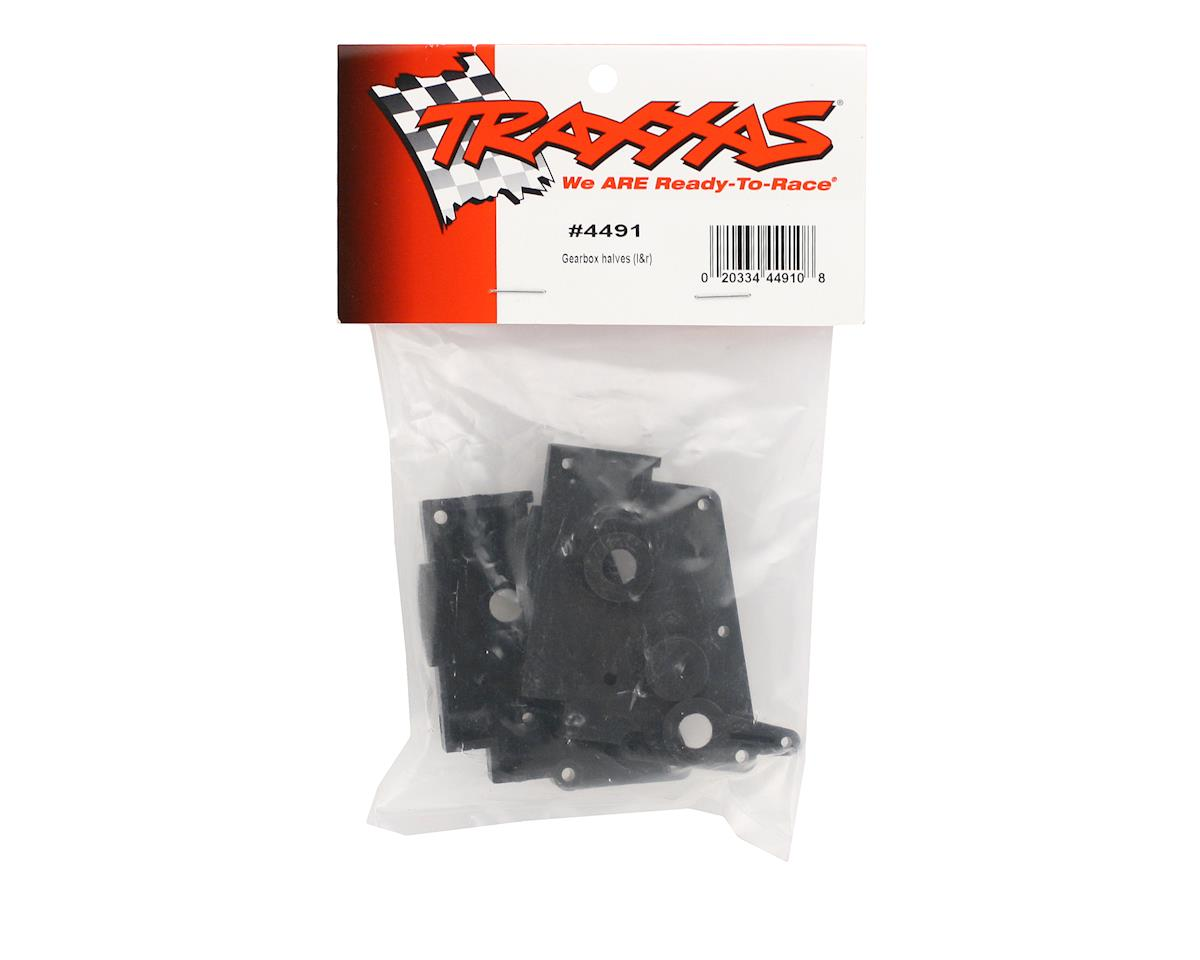 Gearbox Set by Traxxas