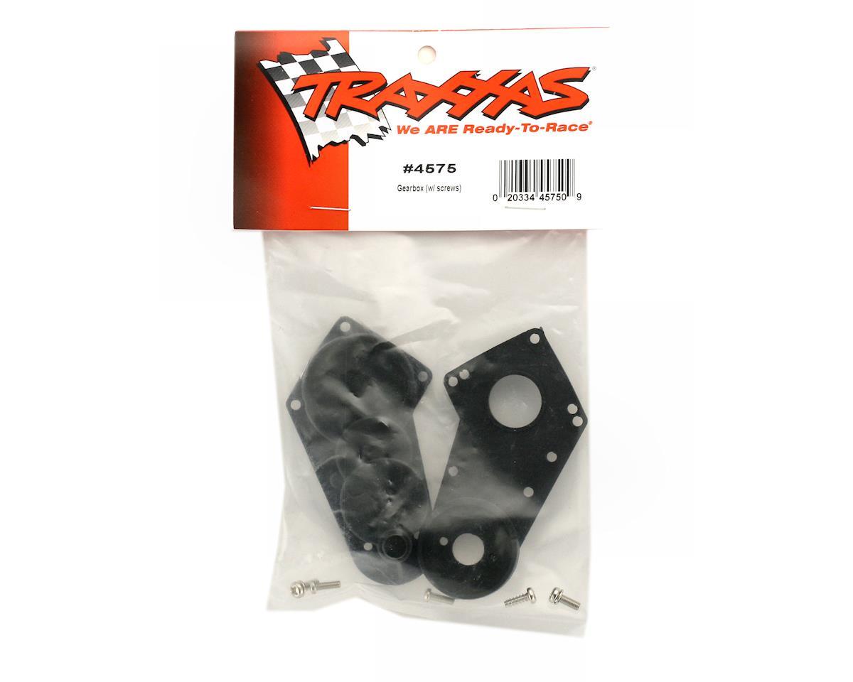 Traxxas EZ Start Gearbox with Screws