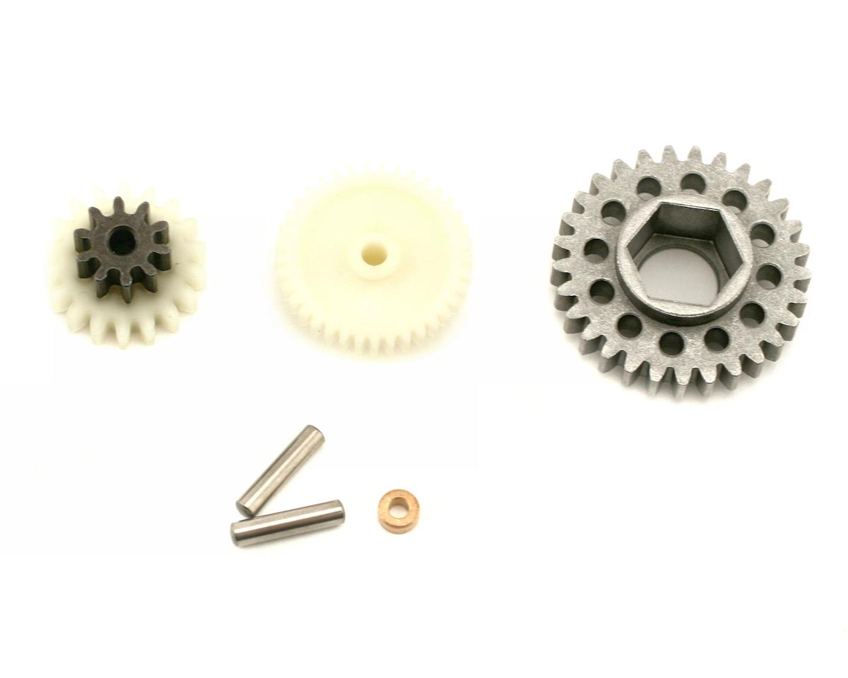 Traxxas EZ Start Gear Set with Shafts