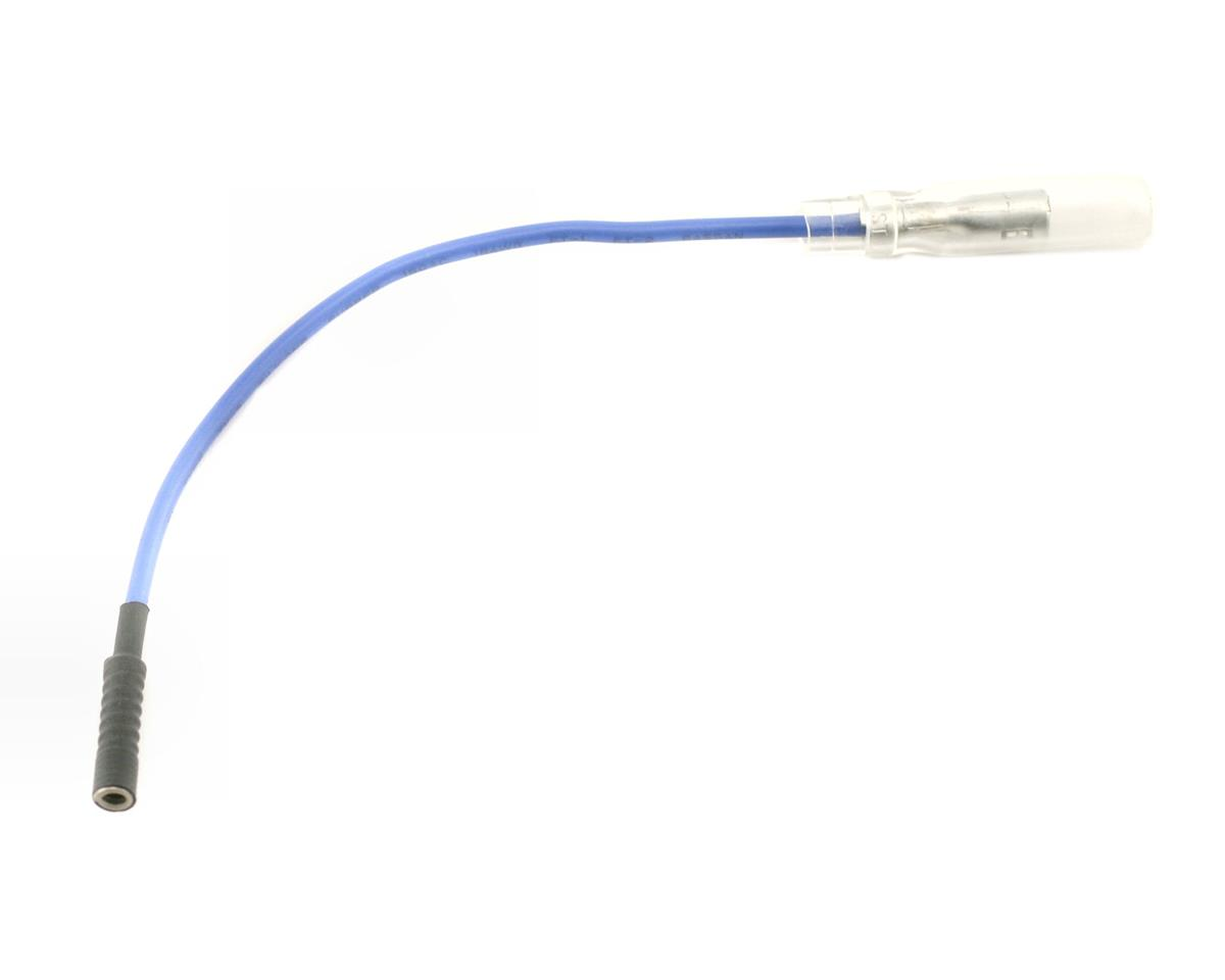 Glow Plug Lead Wire Blue by Traxxas