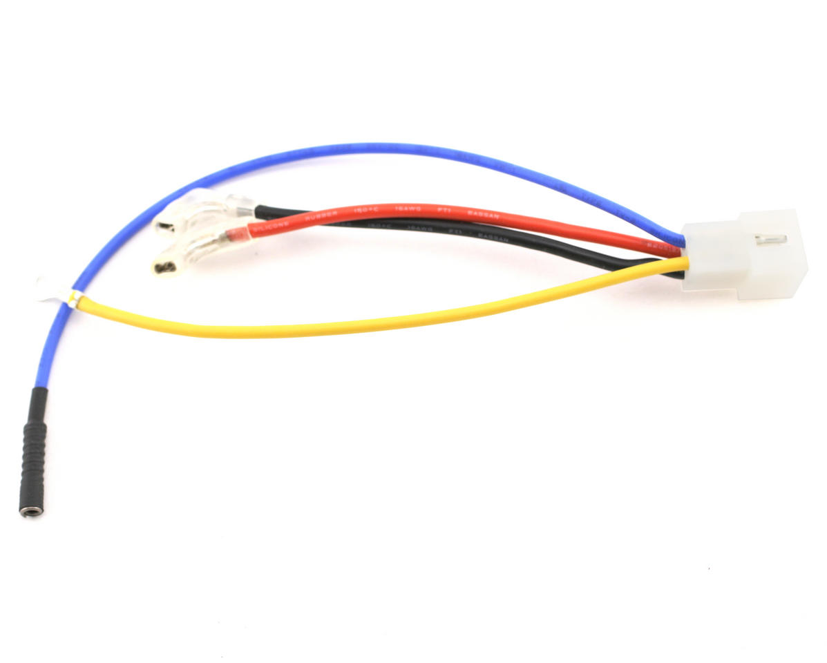 tra4583?width=200 traxxas ez start 2 system (trx 3 3) [tra5270r] cars & trucks traxxas ez start wiring diagram at edmiracle.co