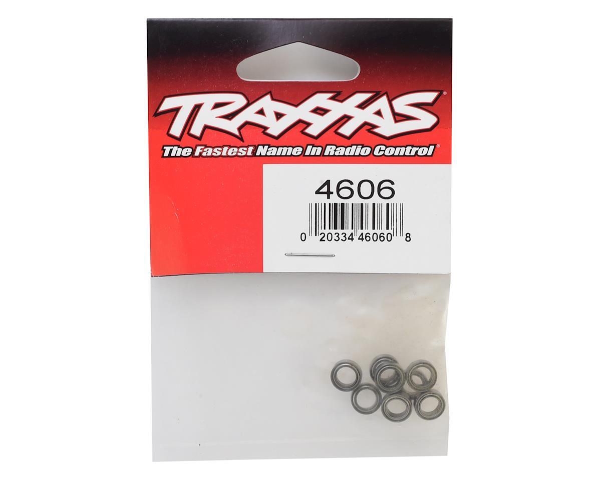 5x8x2.5mm Ball Bearing (8) by Traxxas