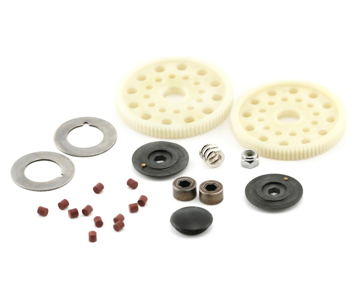 Traxxas S-Maxx Slipper Clutch Set