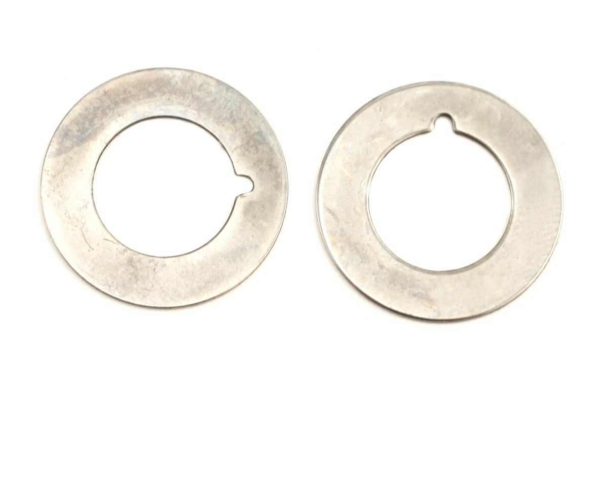 Slipper Pressure Rings (2) by Traxxas