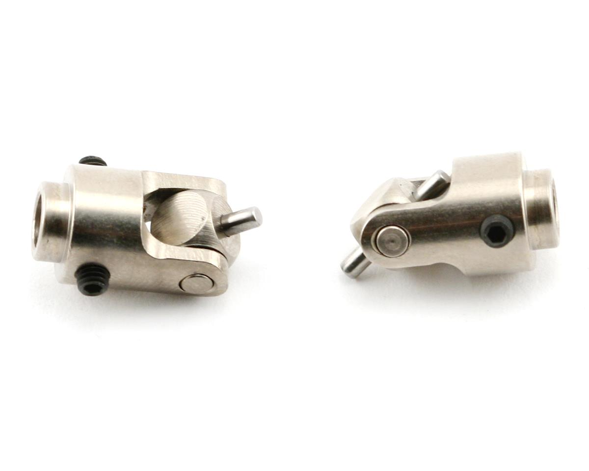 Traxxas Nitro 4-Tec Differential Output Yokes (Hardened Steel)