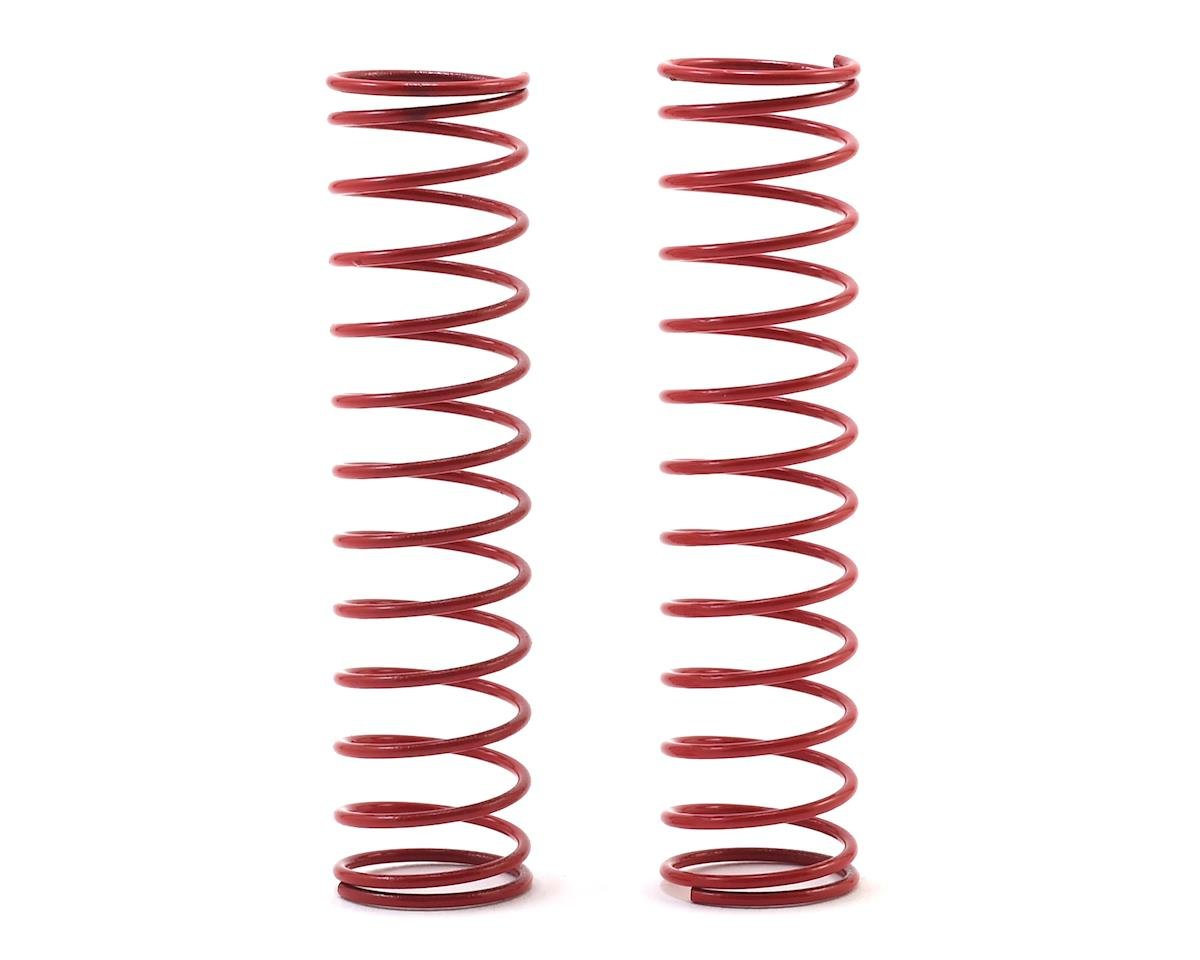 Traxxas Big Bore Shock Springs (Red) (2)
