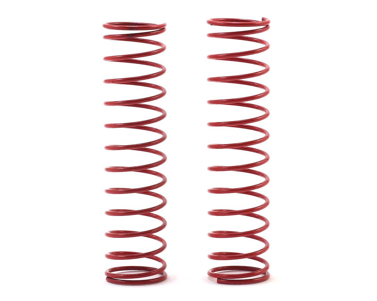 Big Bore Shock Springs (Red) (2) by Traxxas