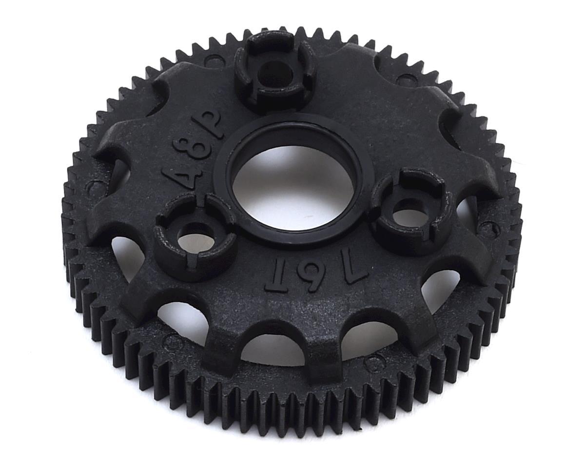 48P Spur Gear (76T) by Traxxas
