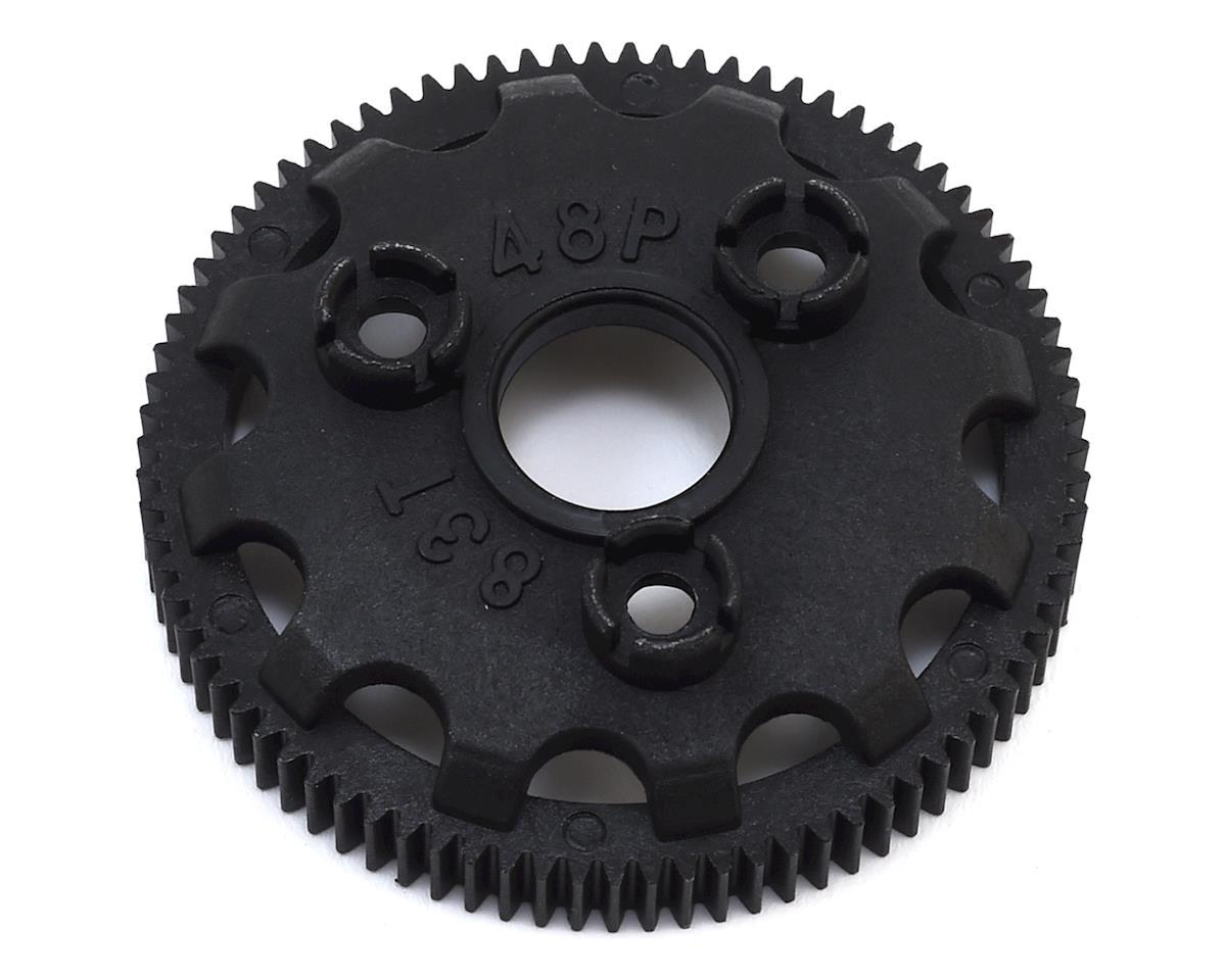 48P Spur Gear (83T) by Traxxas