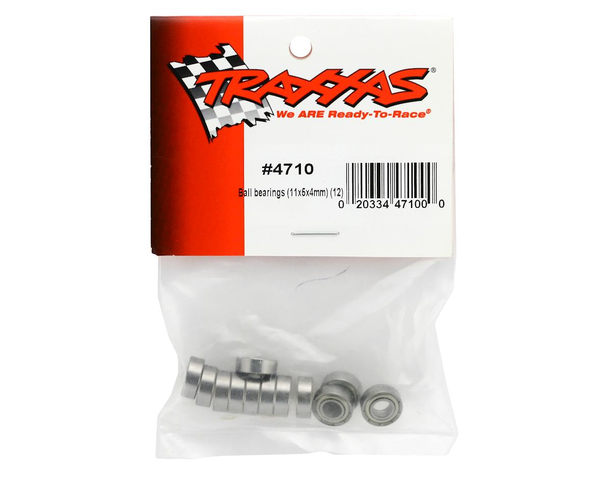 Traxxas 5x11x4mm Ball Bearing (12)