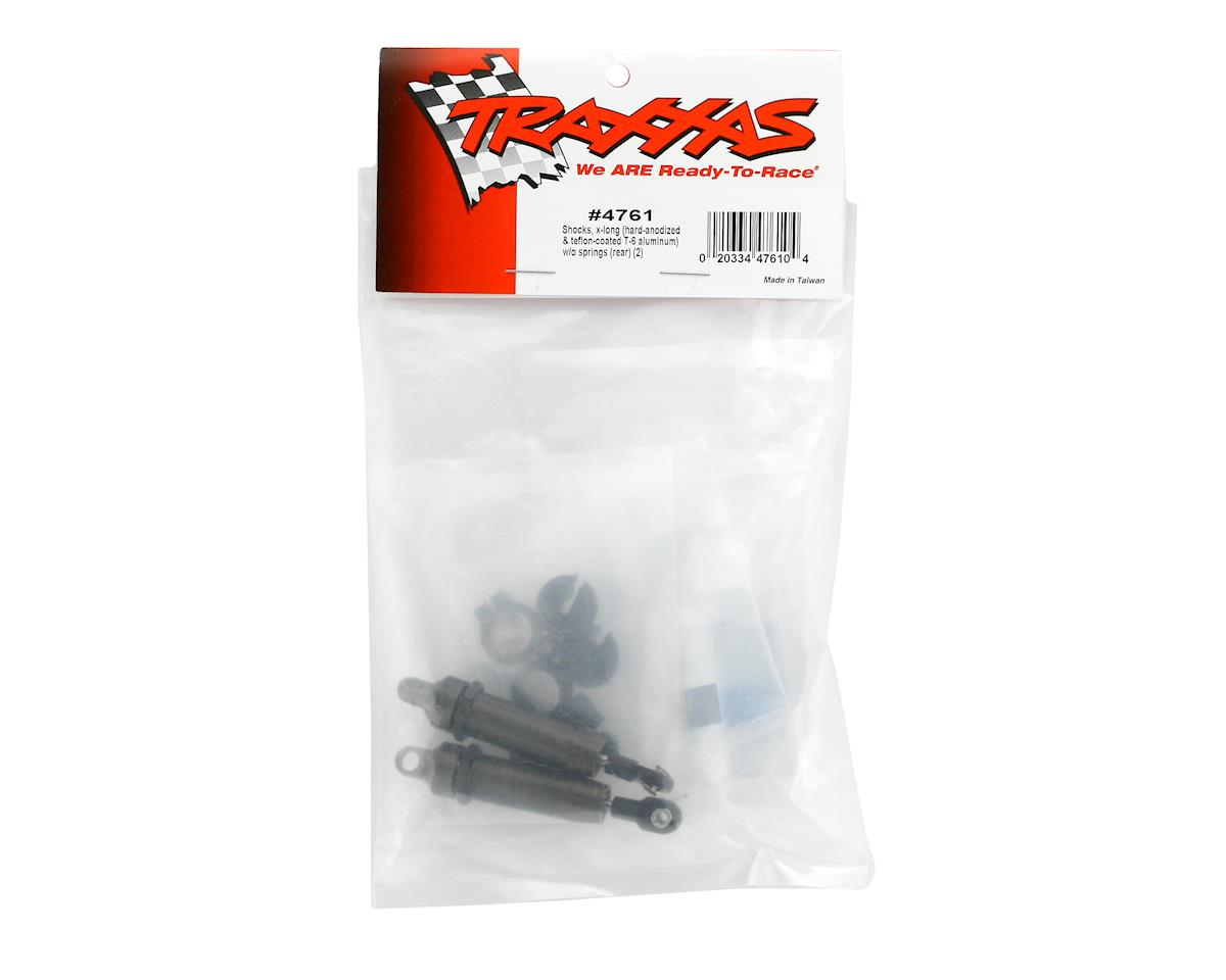 Traxxas Hard Coated Shock (X-Long)
