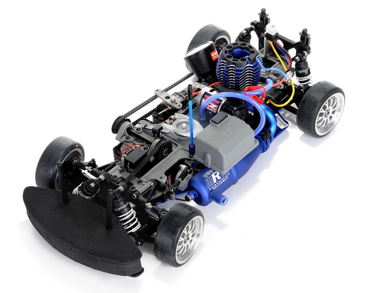 Traxxas Nitro 4-Tec 3.3 1/10 RTR Nitro Sedan