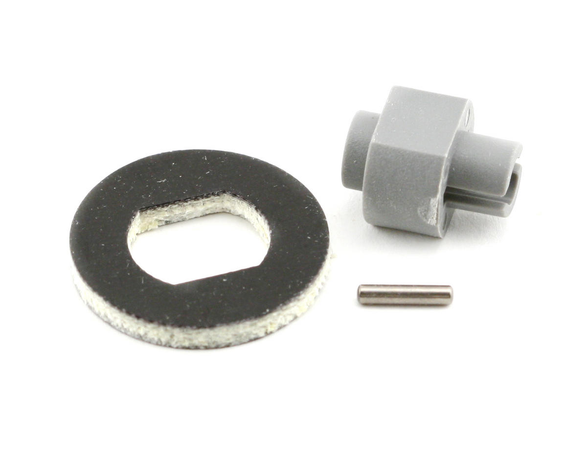 Brake Disc (Nitro 4-Tec) by Traxxas