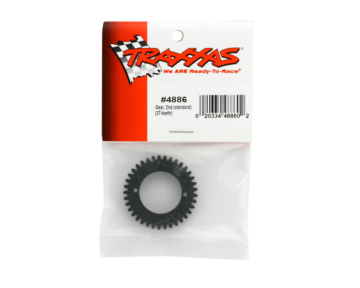 Traxxas Standard Spur Gear (37T) (Nitro 4-Tec)