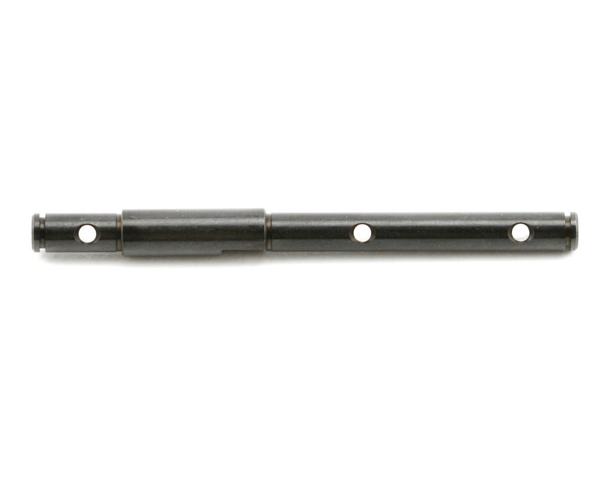 R Pulley Shaft:N4-Tec by Traxxas