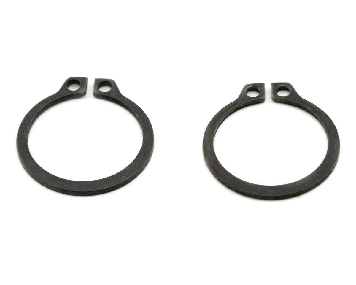 Traxxas Snap Rings (2)
