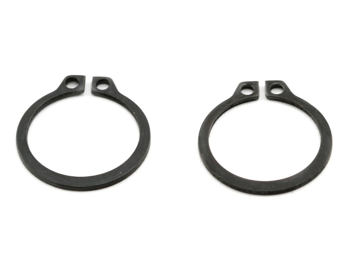 Traxxas Rings, Snap (Nitro 4-Tec) (2)