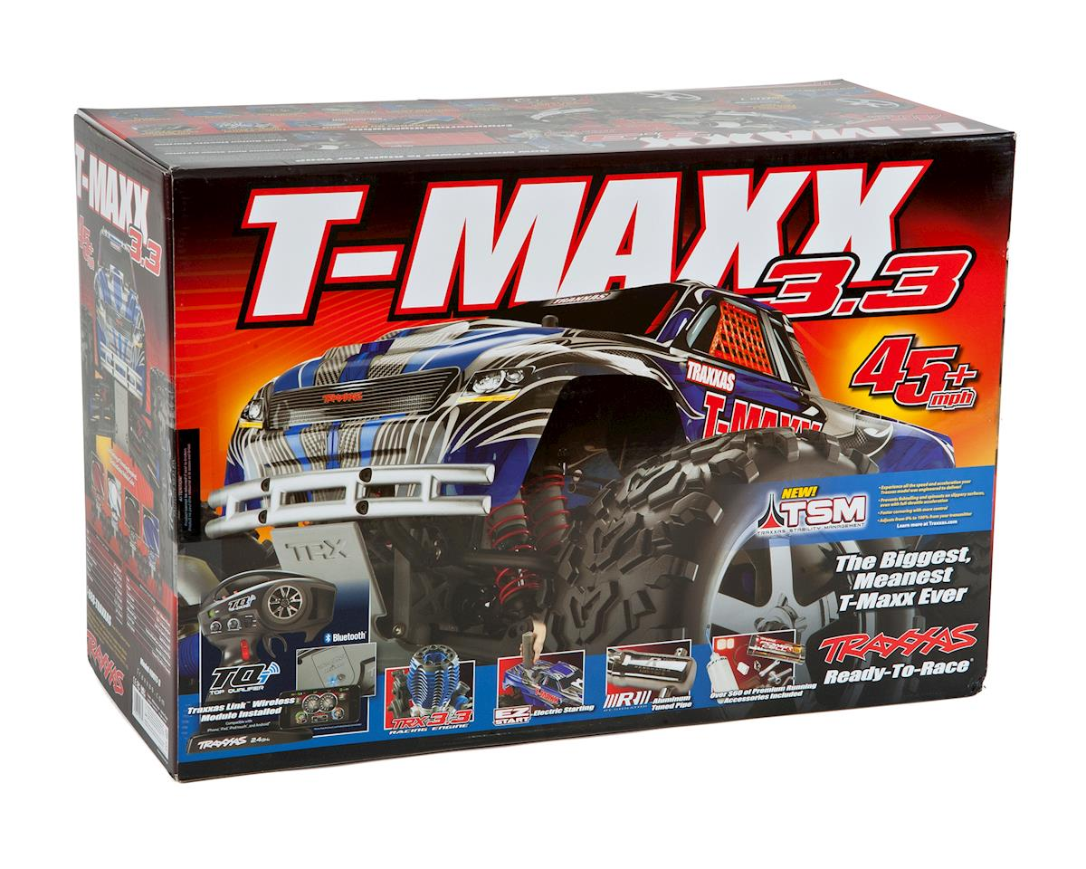 related colors and styles  traxxas t-maxx 3 3