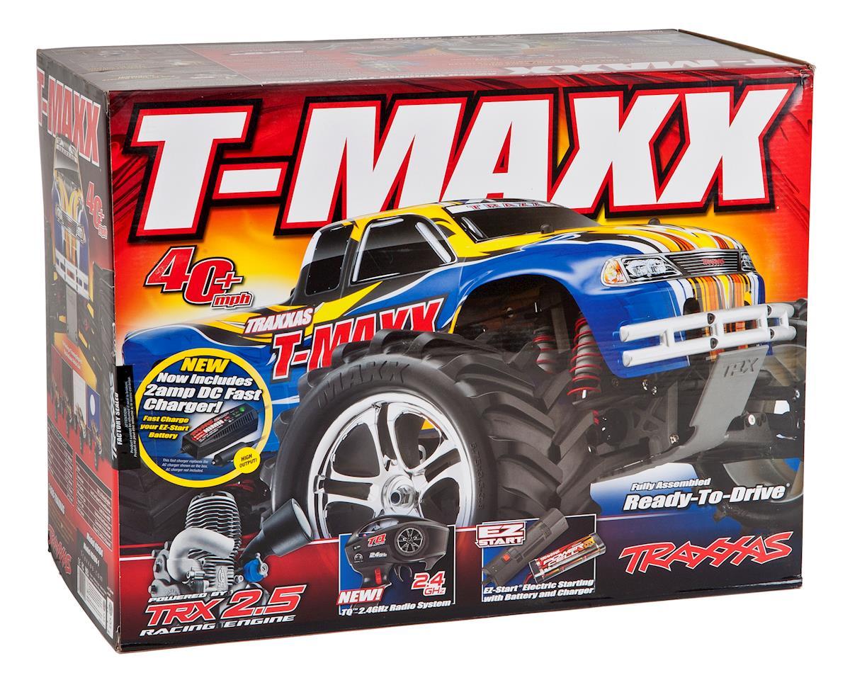 Traxxas T-Maxx Classic RTR Monster Truck