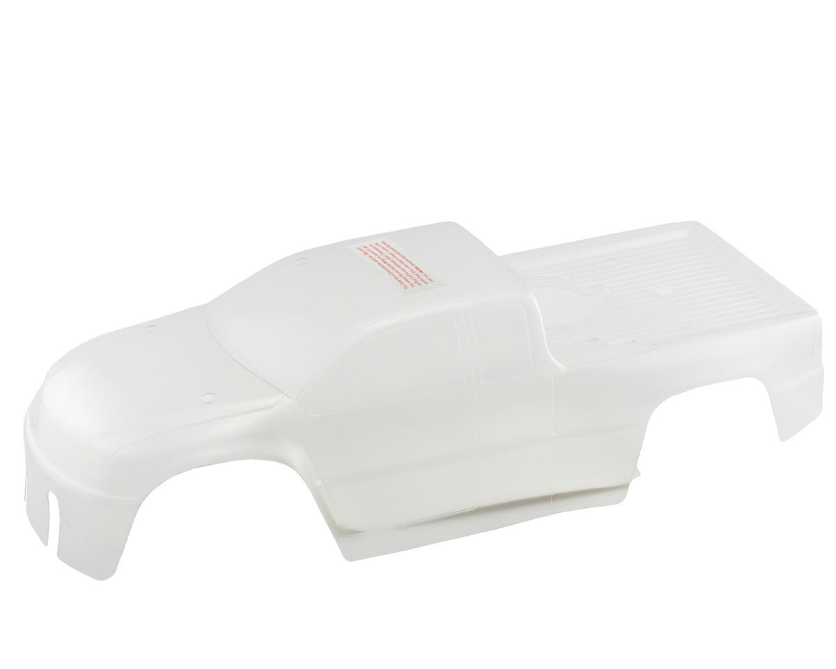 Traxxas T-Maxx Body (Clear)