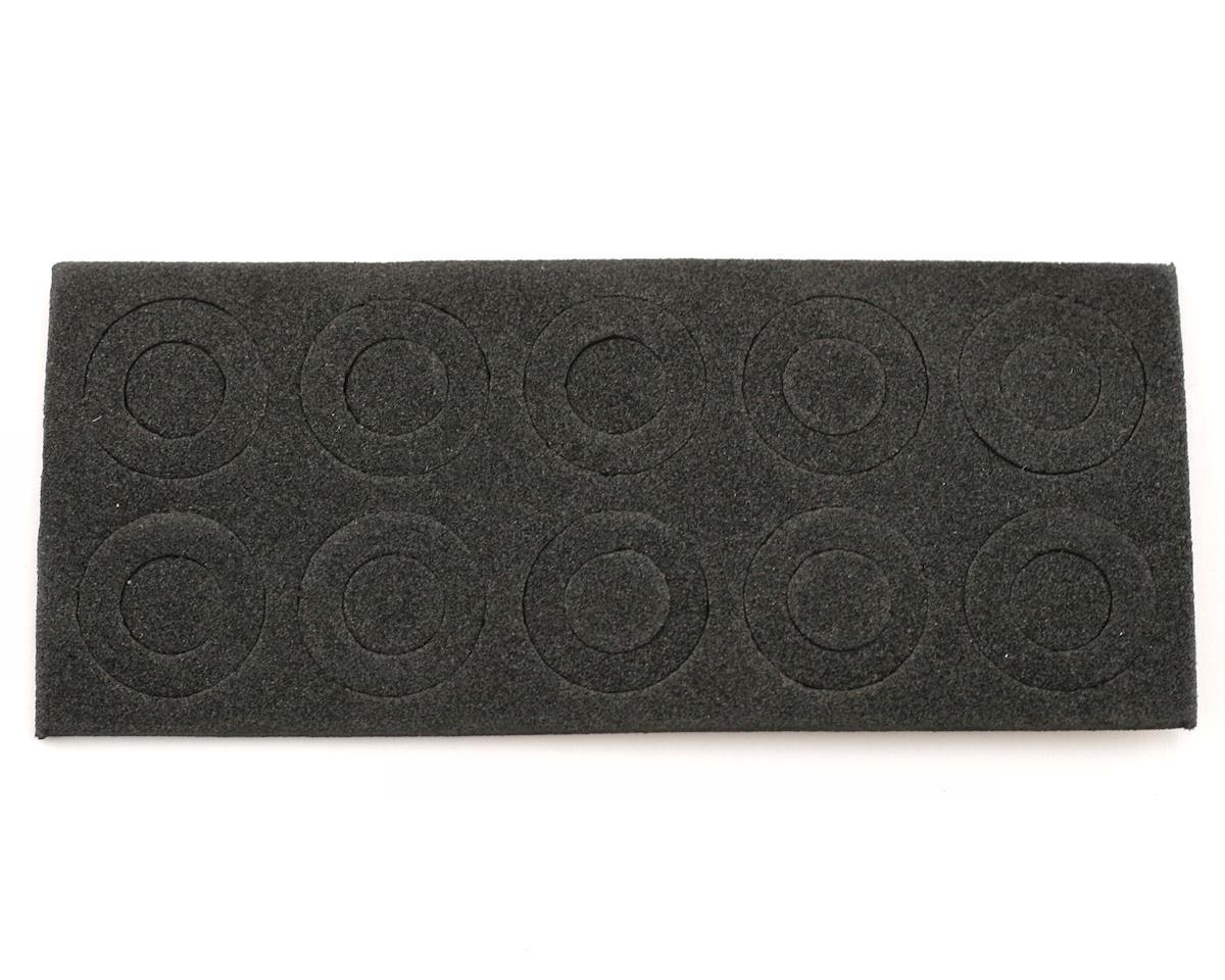 Foam Adhesive Body Washers (10) by Traxxas