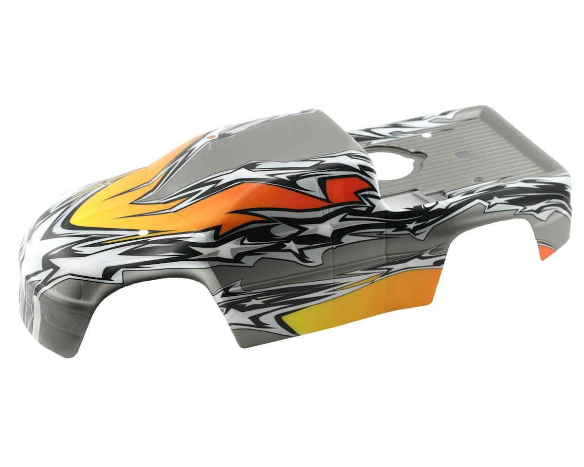Traxxas Special Edition T-Maxx Body (Silver)
