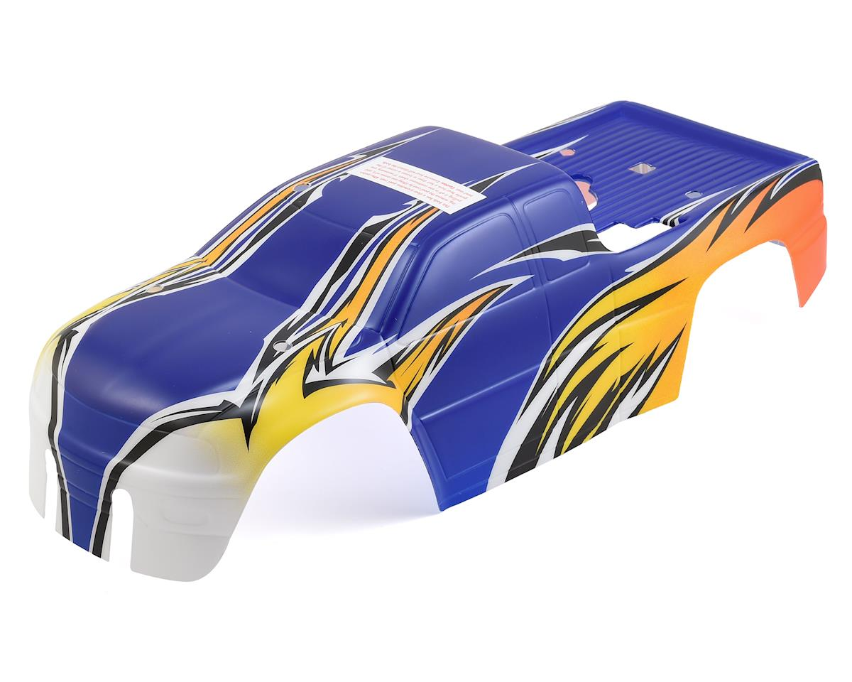 Special Edition T-Maxx Body (Blue) by Traxxas