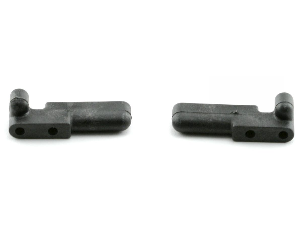 Traxxas Servo Mounts, Steering:TMX.15,2.5, 3.3