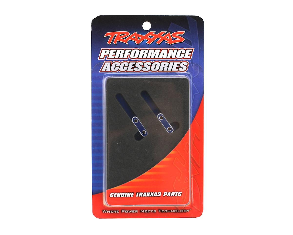 Traxxas Aluminum Steering Servo Mount (TMX.15, 2.5, 3.3)