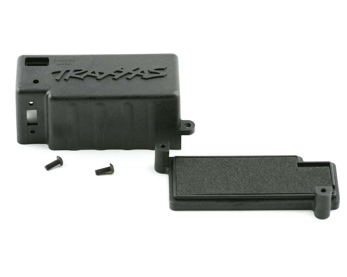 Image 1 for Traxxas Battery Box T-Maxx