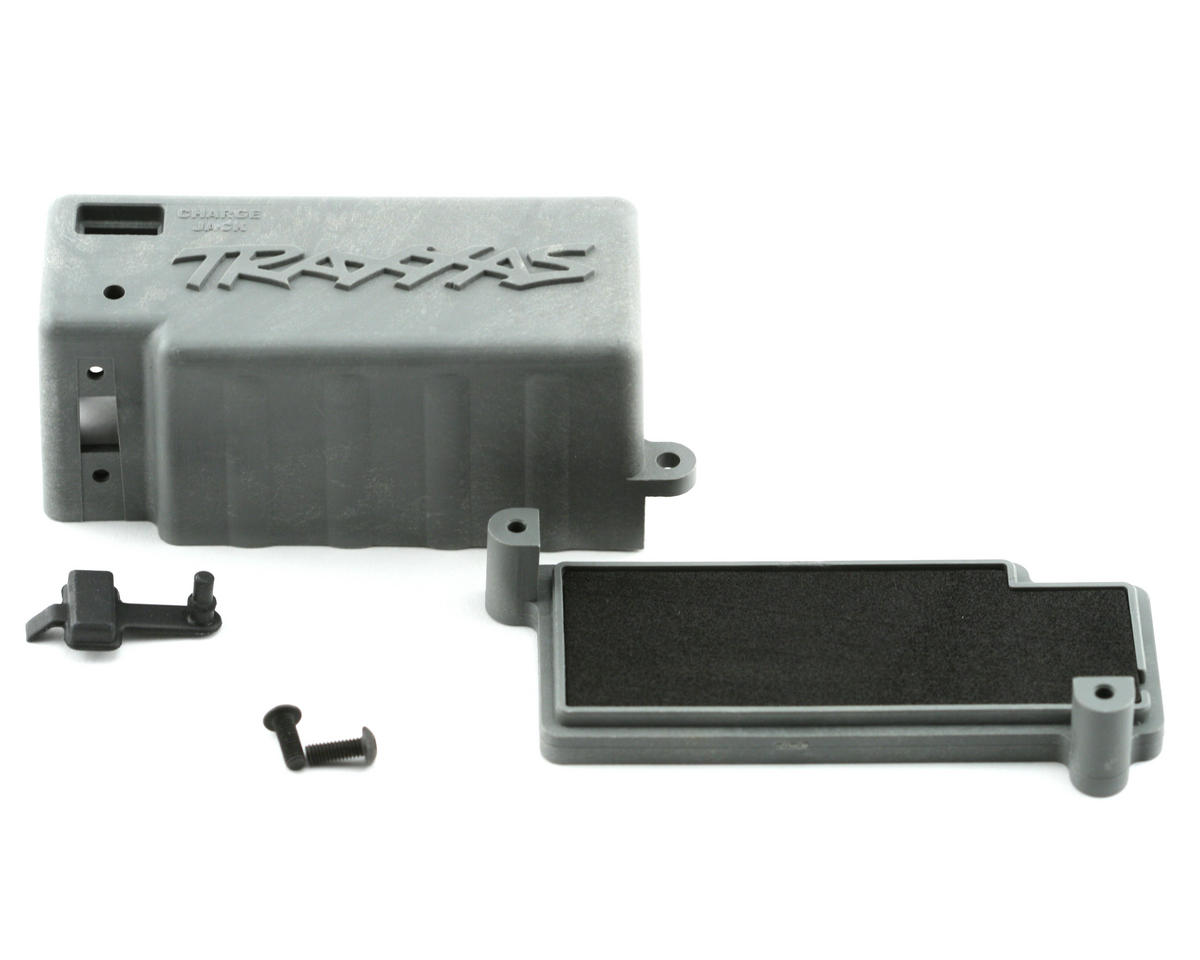 Traxxas Battery Box (Grey)