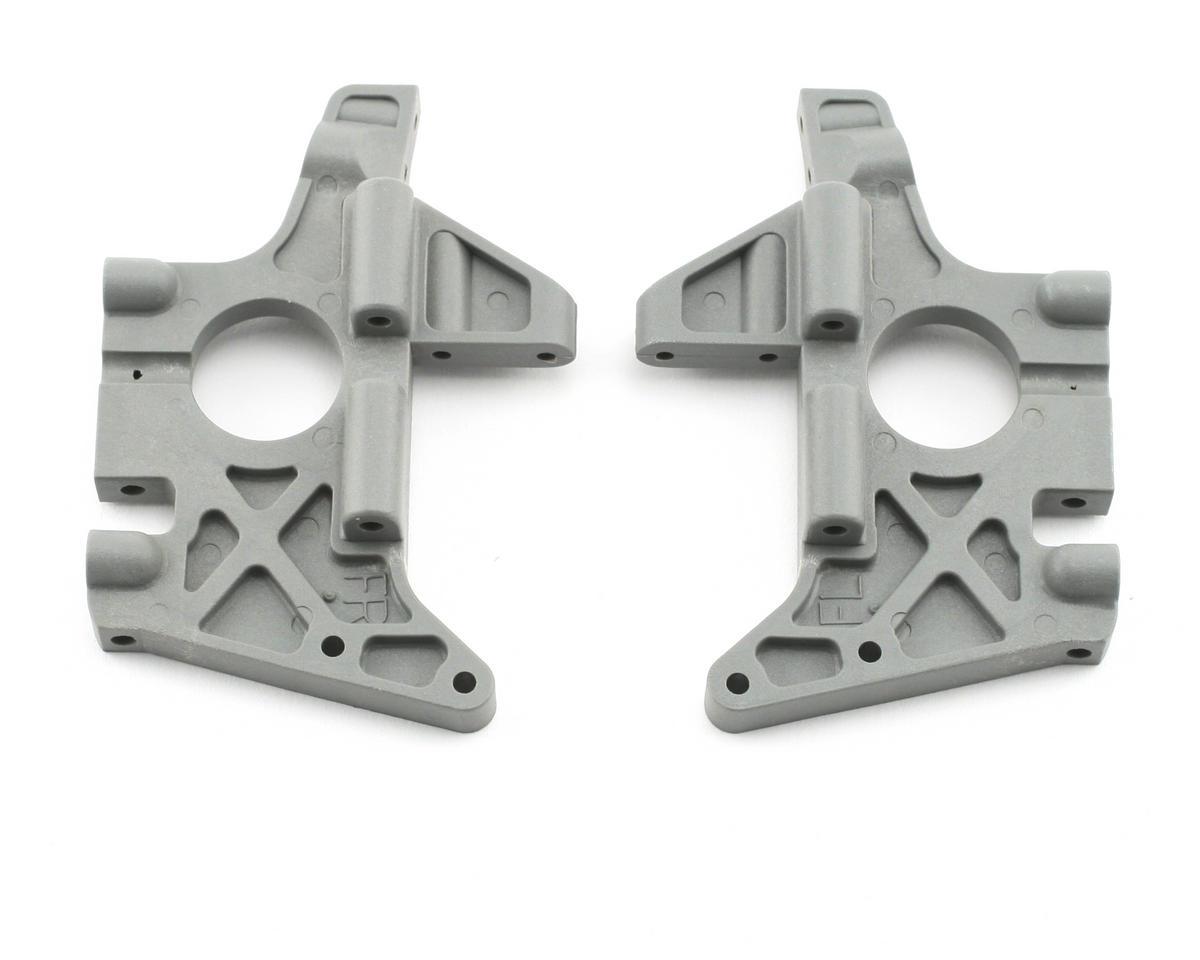 Traxxas Front Bulkhead Set (Grey) (TMX3.3)