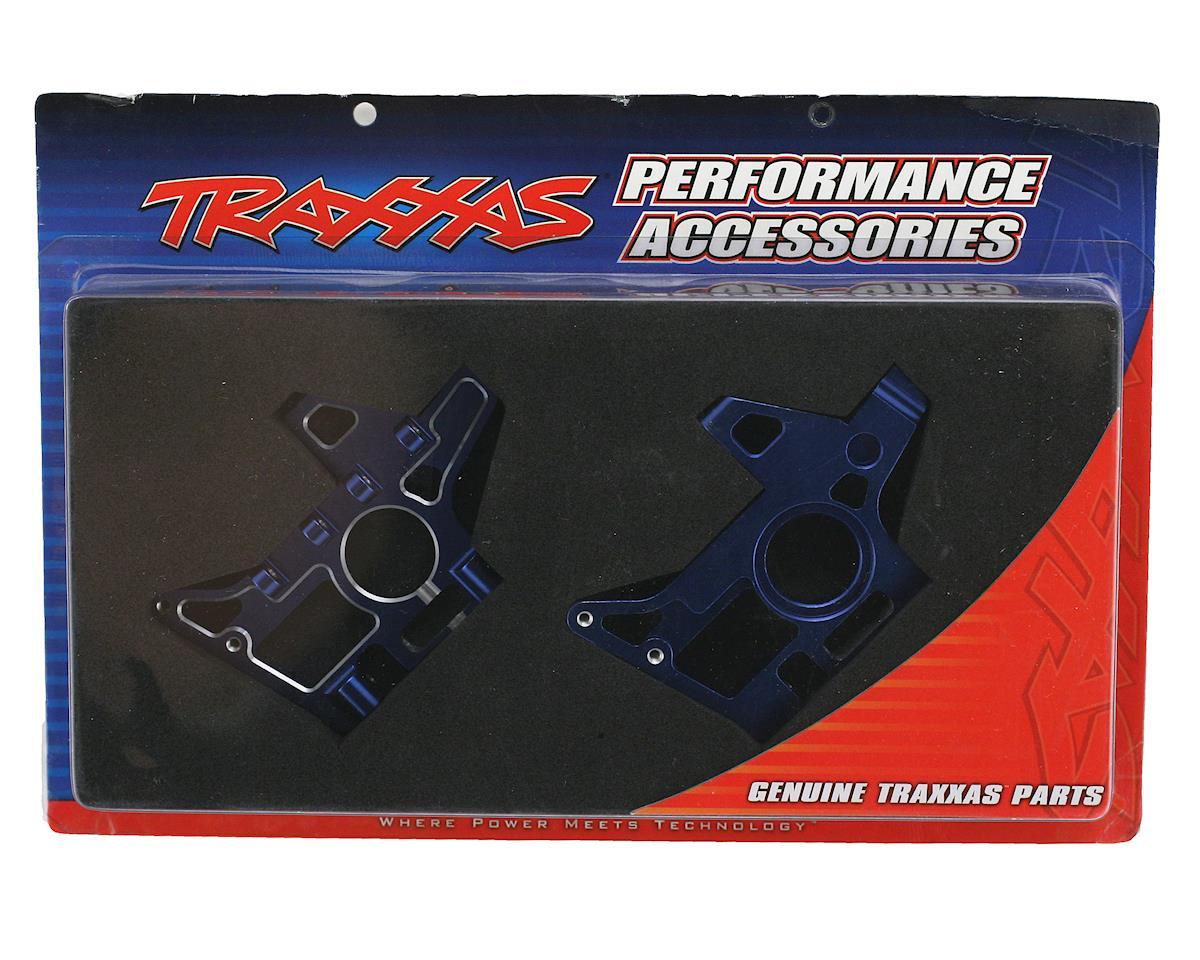 Traxxas Aluminum Front Bulkheads (EMX, TMX 2.5)