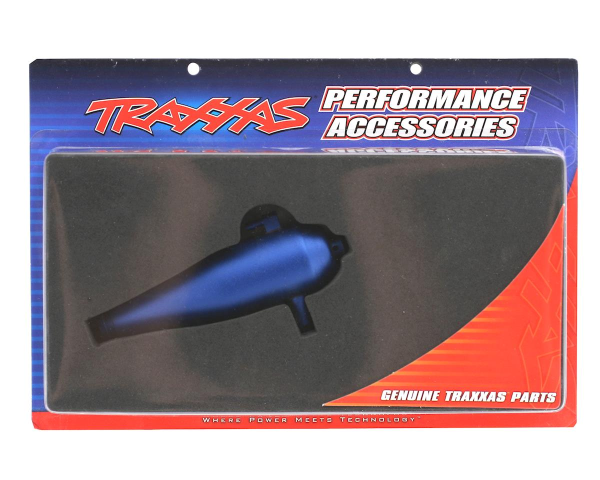 Traxxas High Performance Tuned Pipe (TMX.15 & 2.5)