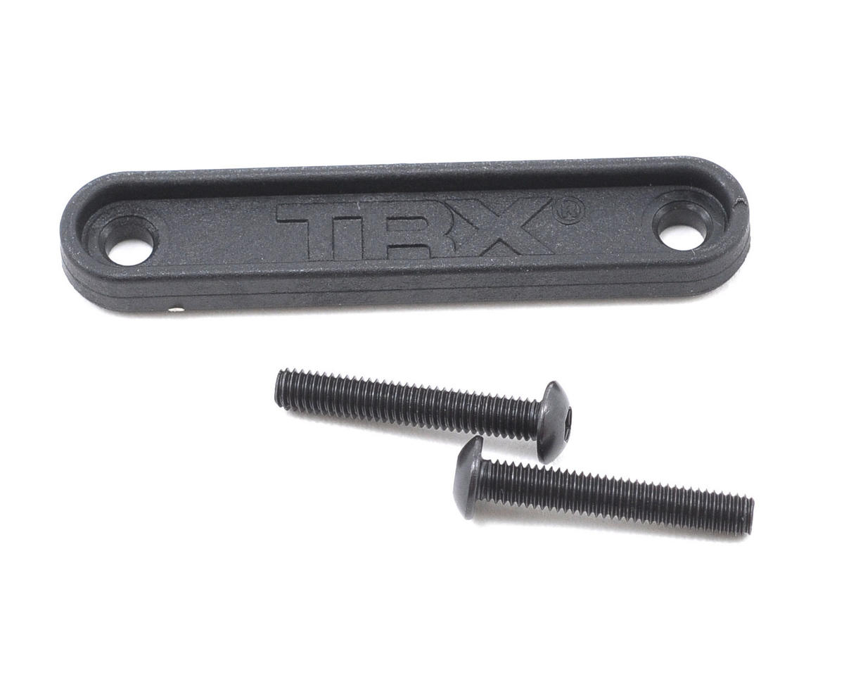 Rear Toe Link Tie Bar (1) (EMX, TMX) by Traxxas