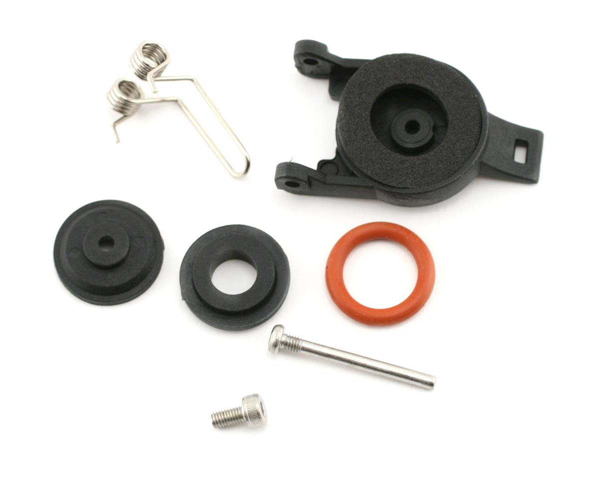 Fuel Tank Rebuild Kit (TMX) by Traxxas