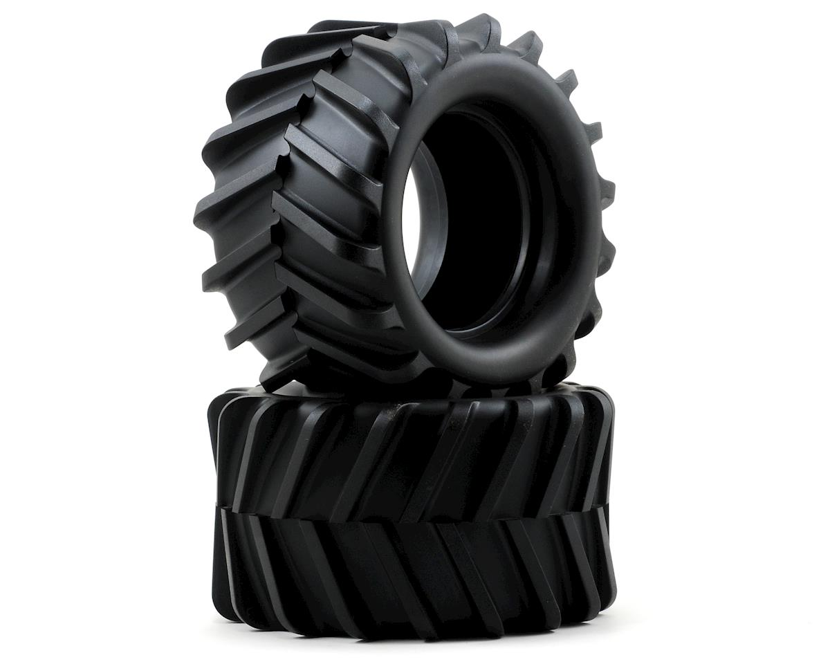 "3.2"" Maxx Series Tire (2) by Traxxas"