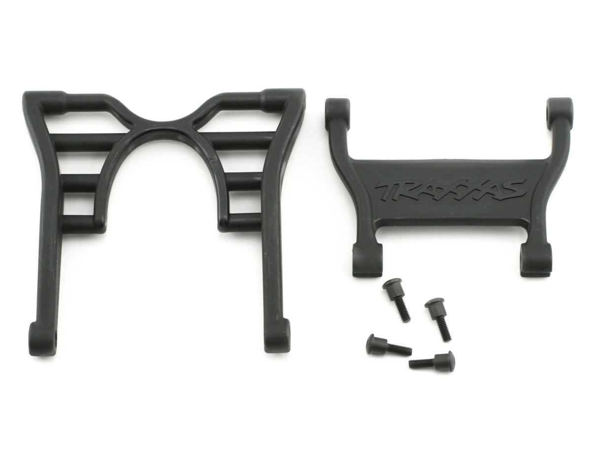 Wheelie Bar Arm Set (TMX3.3) by Traxxas