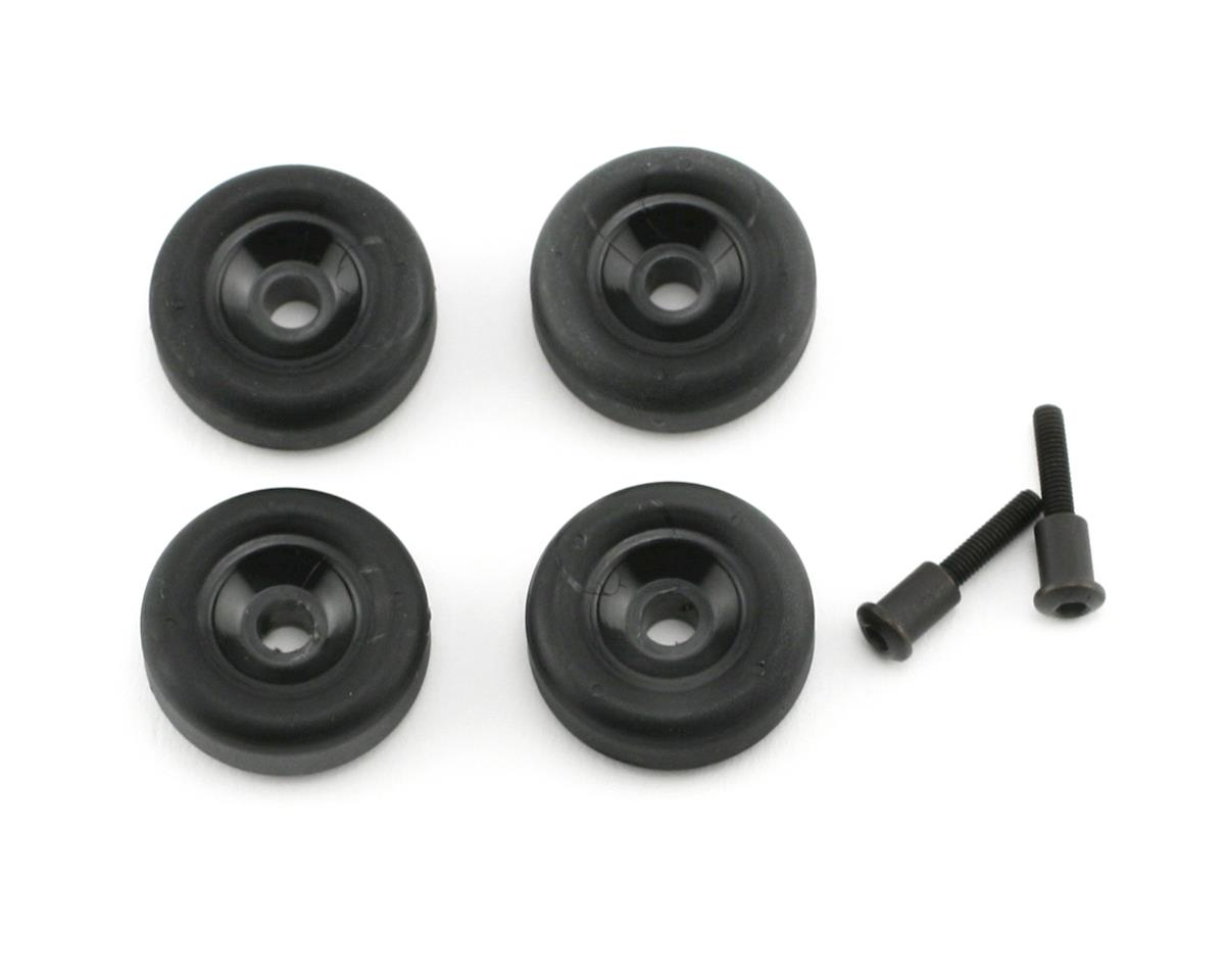 Traxxas Wheels, Axles (Wheelie Bar)