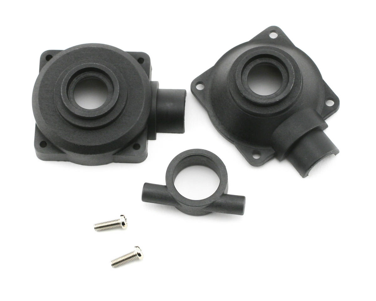 Traxxas Differential Housing Set (TMX 3.3)