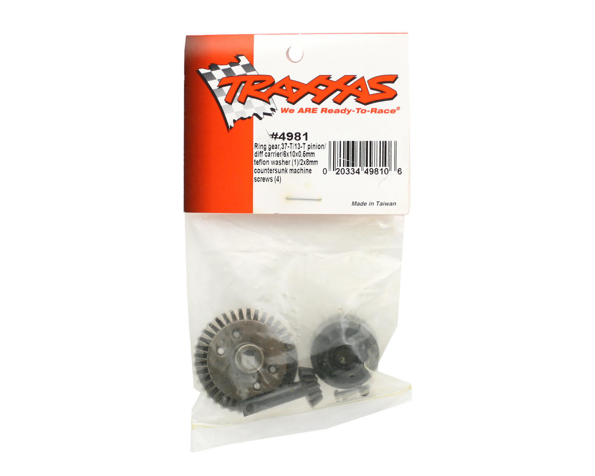 Traxxas Ring Gear (37T)