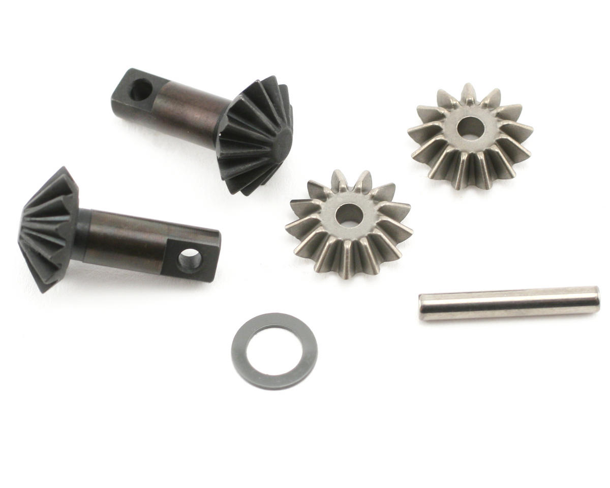 Traxxas S-Maxx Differential Gear Set