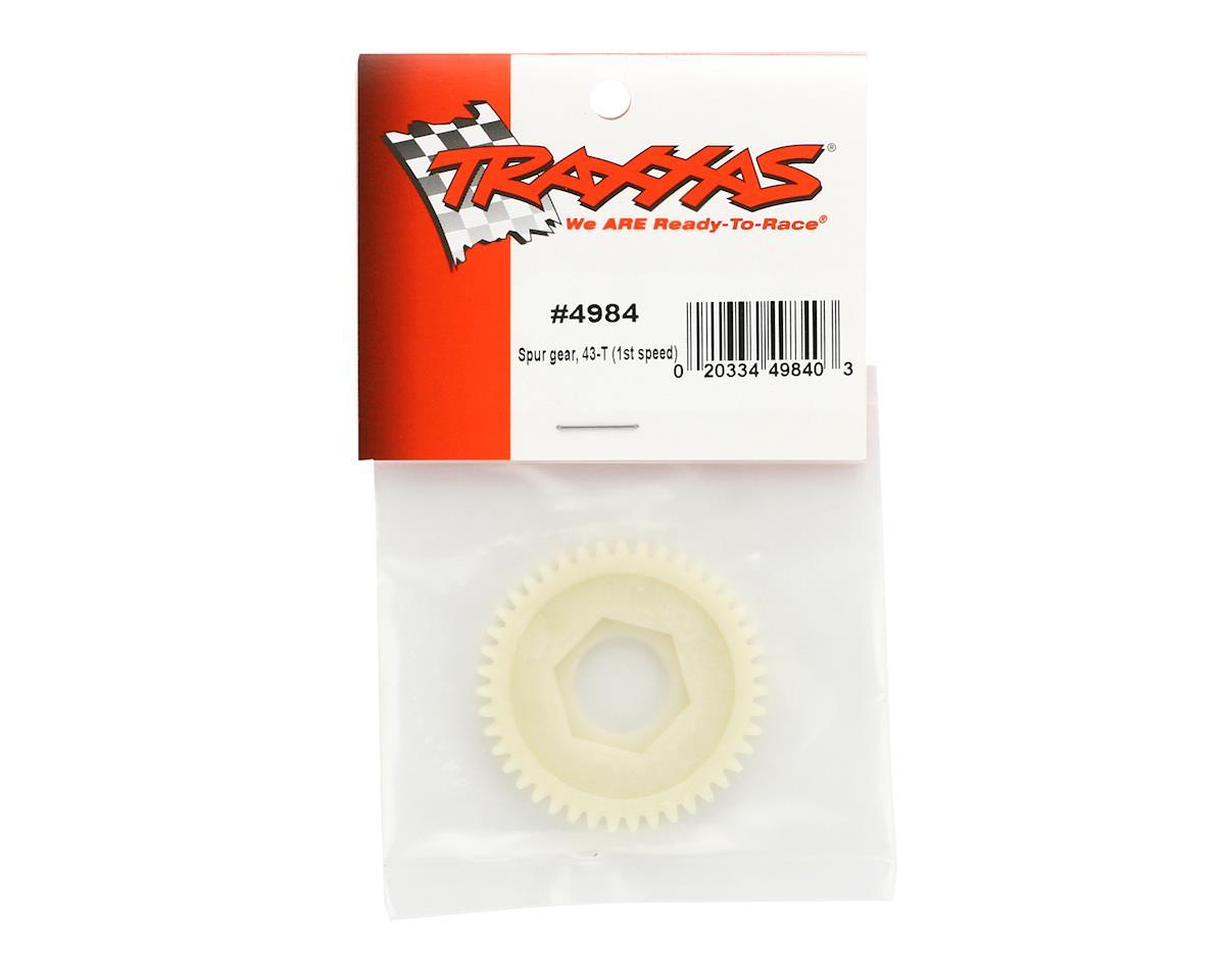 Traxxas 43T Spur Gear (TMX.15,2.5)