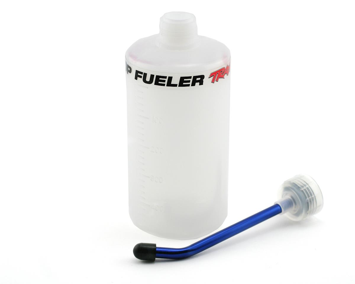 Fuel Filler Bottle (500cc) by Traxxas