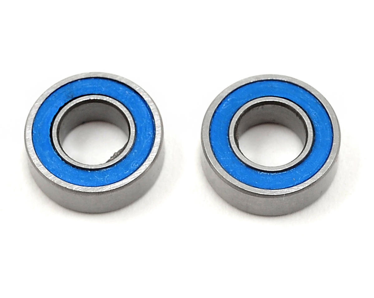 6x12x4mm Ball Bearing (2) by Traxxas