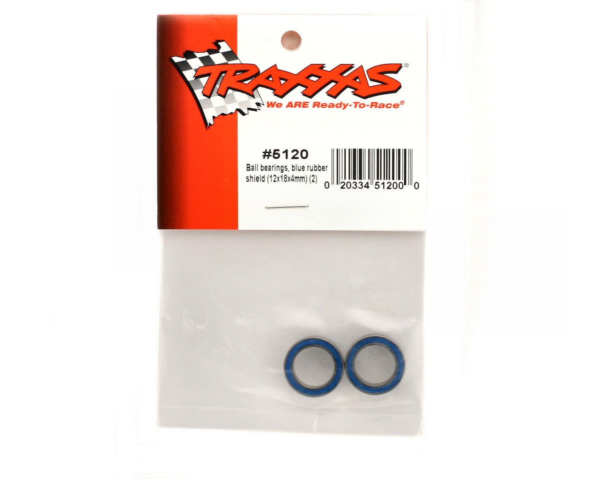 Image 2 for Traxxas 12X18X4mm Ball Bearing (2)