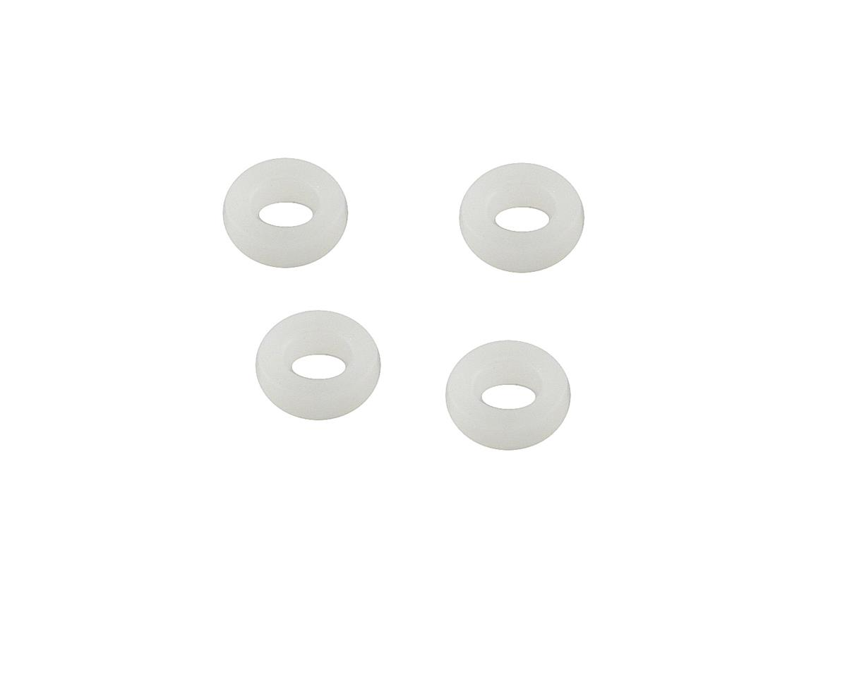 4x7x2.5mm Plastic Bellcrank Bushing (4) by Traxxas