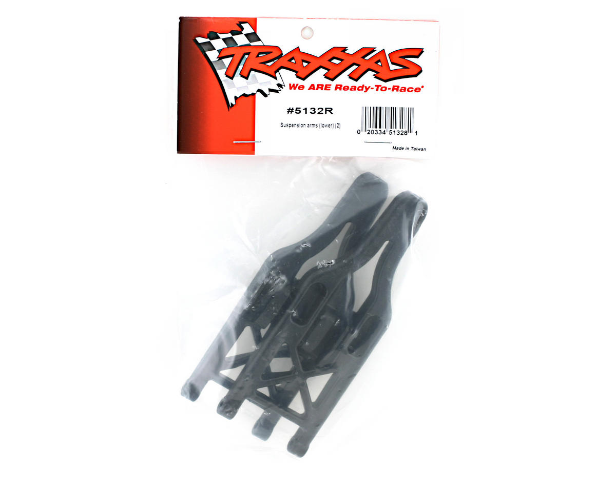 Traxxas Lower Suspension Arm Set (TMX,2.5R,3.3)