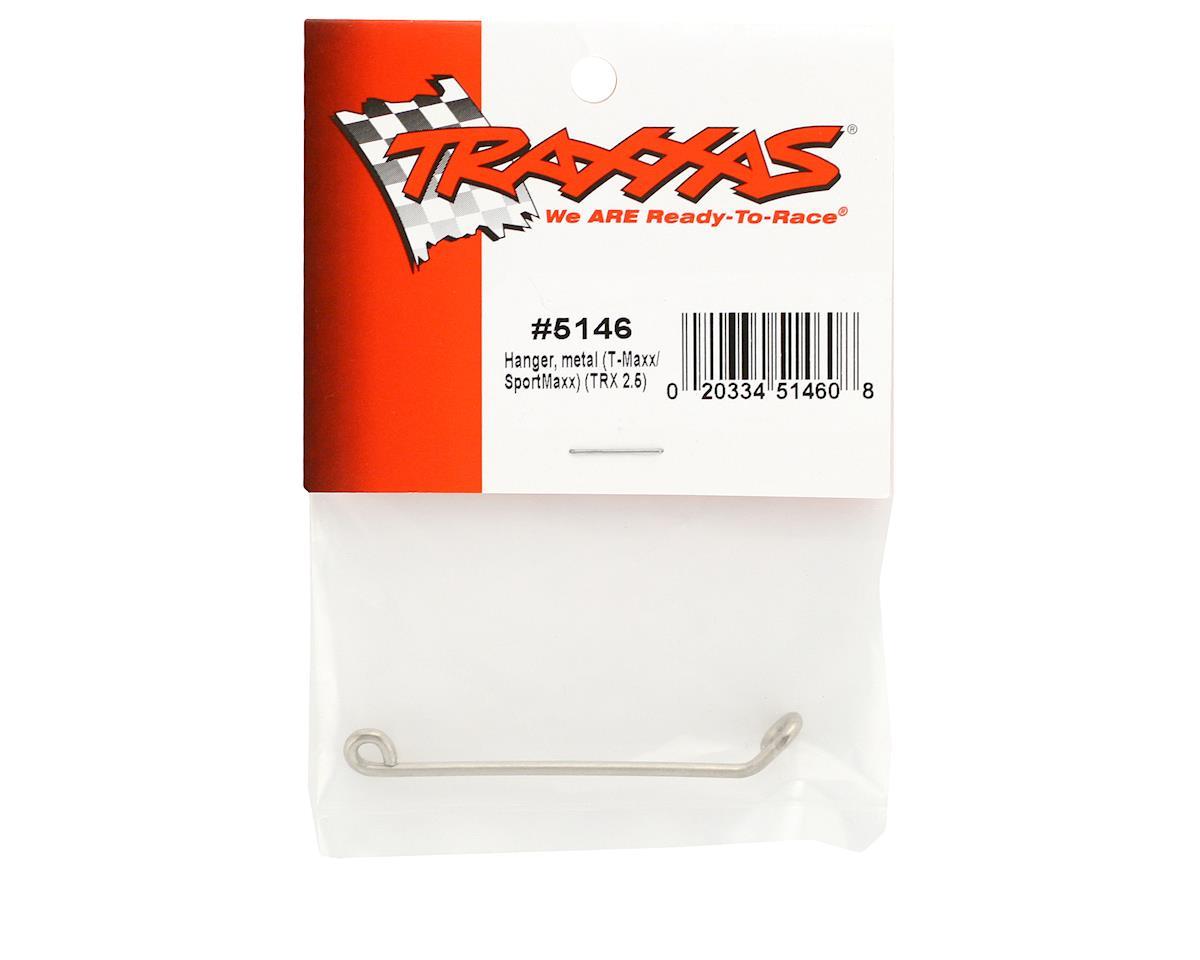 Traxxas Metal Muffler Hanger (TMX 2.5,3.3)