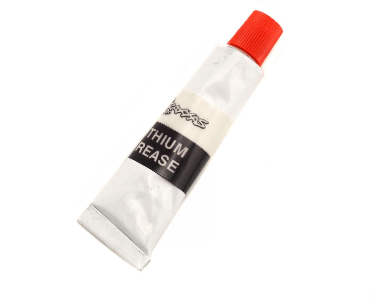 Image 1 for Traxxas White Lithium Grease